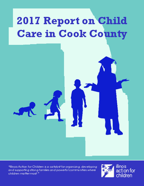 2017 Report on Child Care in Cook County