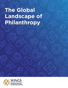 The Global Landscape of Philanthropy