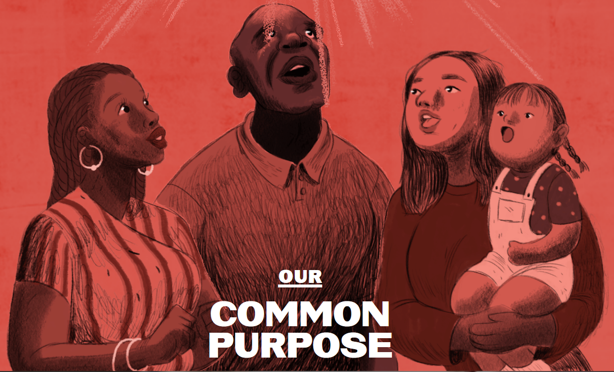 Our Common Purpose: 2020 Kresge Foundation Annual Report